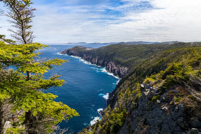 Canada's best hiking routes 09