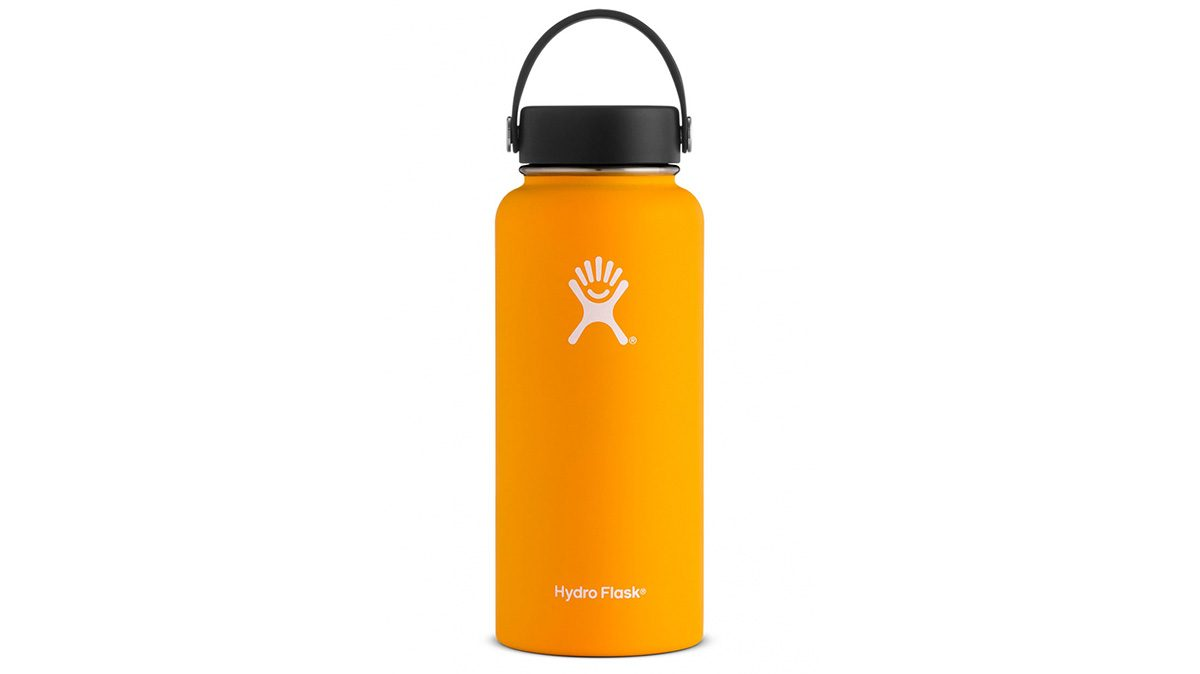 fashoinable hiking water bottle