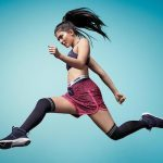 Is Kylie Jenner's Puma Ad a Lesson in Running Form?