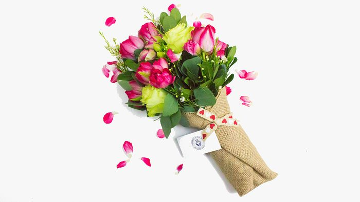 Sentimental Mother's Day Gifts: a flower delivery subscription