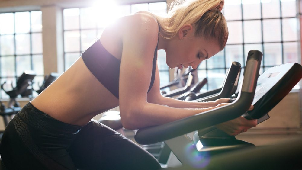Spinning Mistakes: Why You Haven't Lost Weight With Spinning