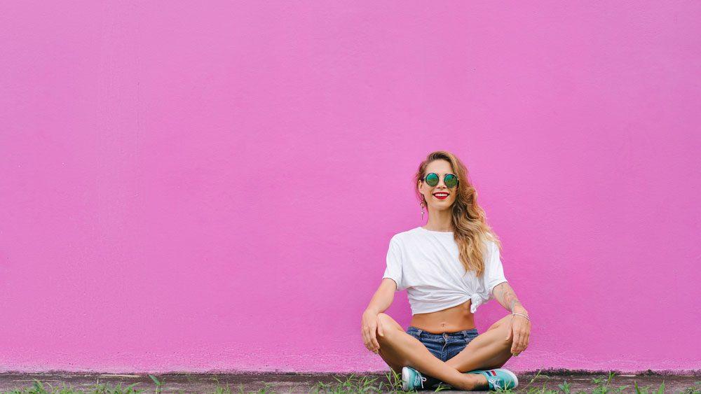 Sunscreen myth, you don't need a base tan