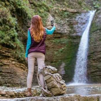 6 Apps You Need To Download Before Your Next Hike