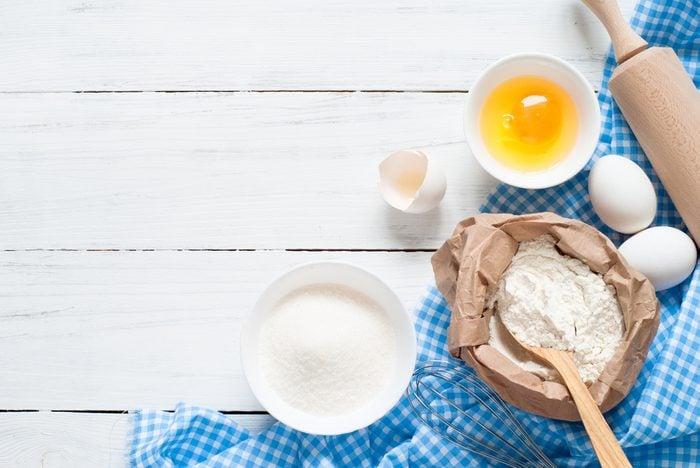sugar and baking supplies_Easy Eco-Habits