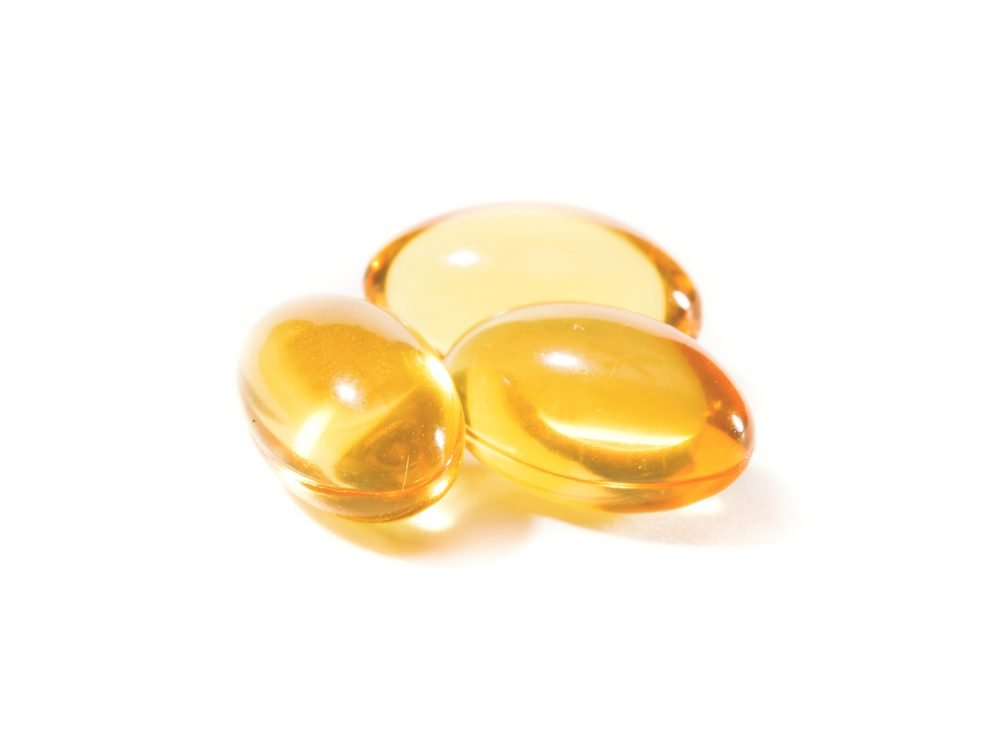Vitamin E is a good treatment for blisters