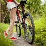 How to Get Your Bike Ready for Spring Riding