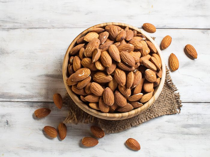 This almond-sugar facial scrub recipe This avocado-honey moisturizer recipe is a natural anti-aging must.