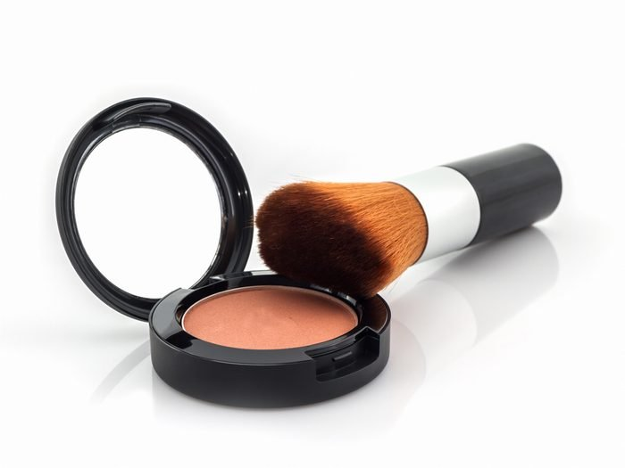Using a dreary blush colour is a makeup mistake that can age your face