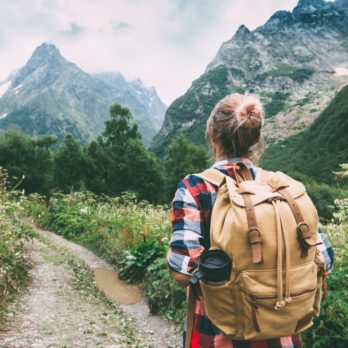 5 First-Aid Essentials To Bring On Your Next Hike