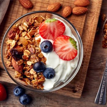 Power Up Your Breakfast With These 8 High-Protein Breakfast Ideas