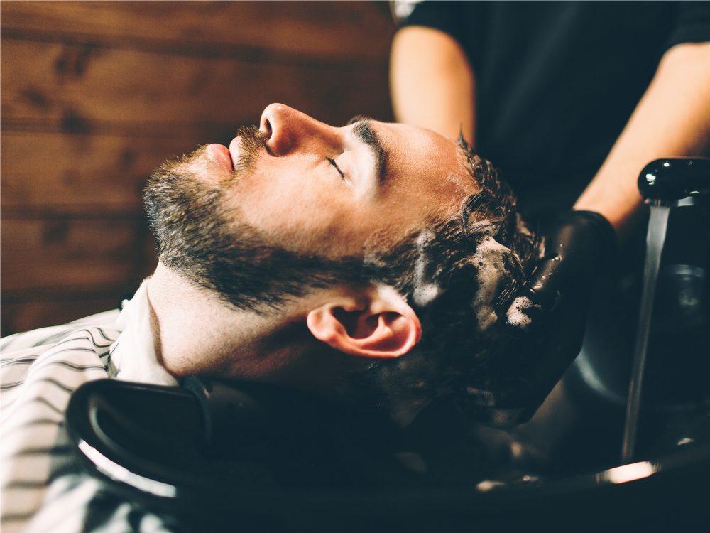 Hair stylist secret: do not attempt hairstylist-speak