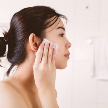 8 Nighttime Habits of People With Great Skin