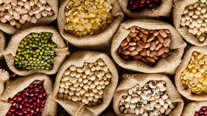 Affordable Superfoods, beans