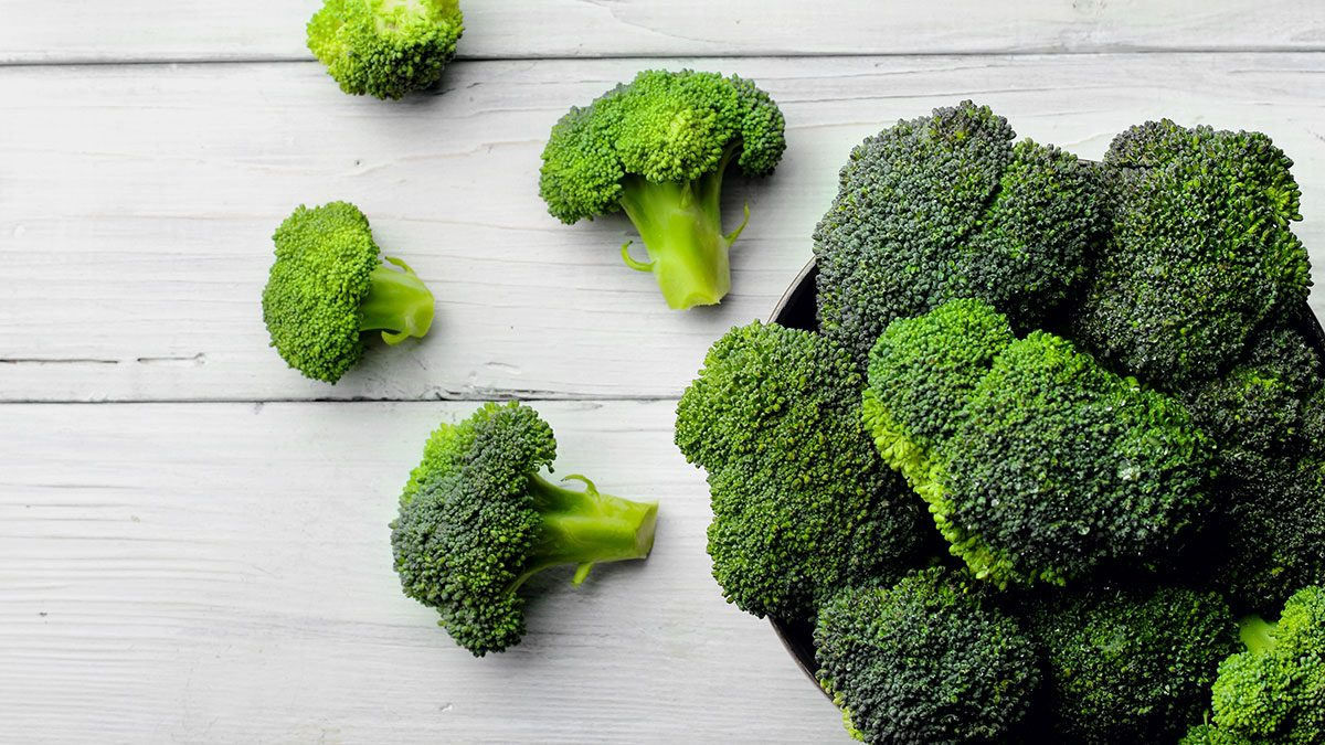 Affordable Superfoods, broccoli