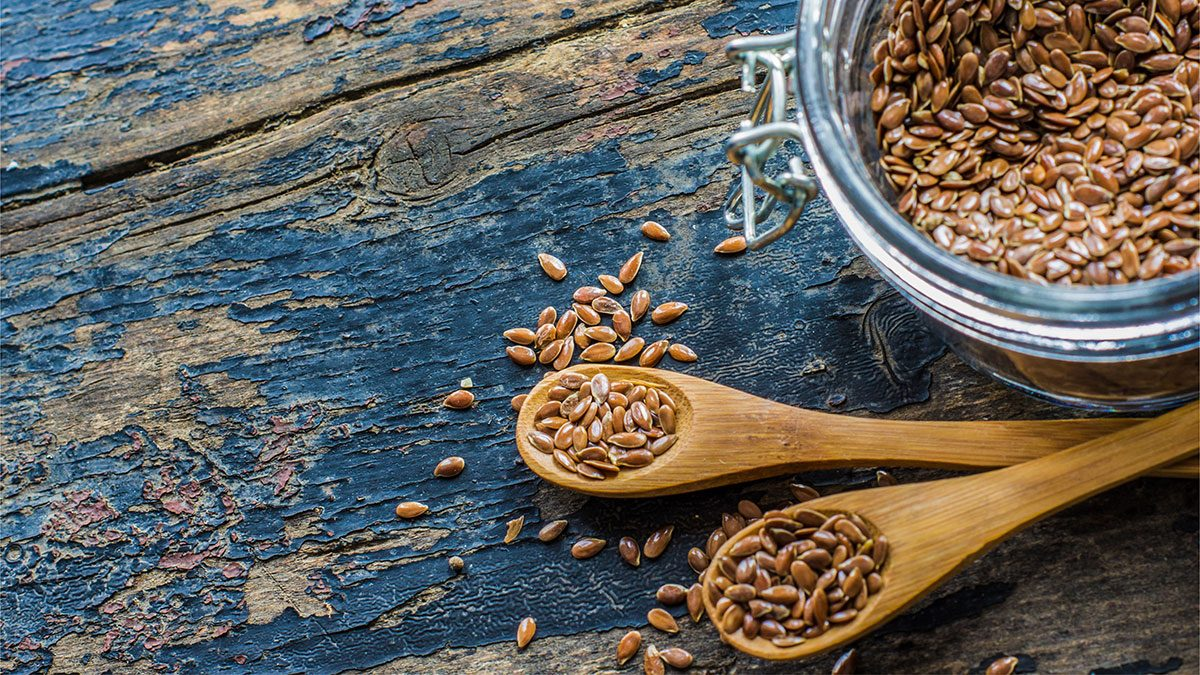 Affordable Superfoods, Flaxseeds