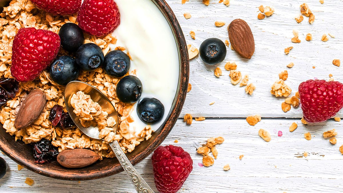 Affordable Superfoods, yogurt