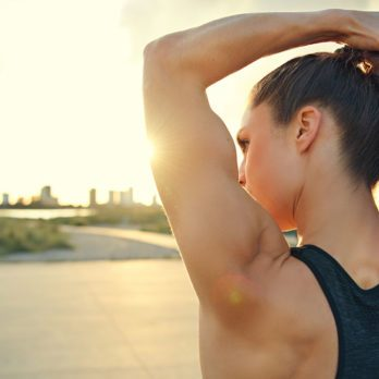 The 17 Best Arm Exercises For Women
