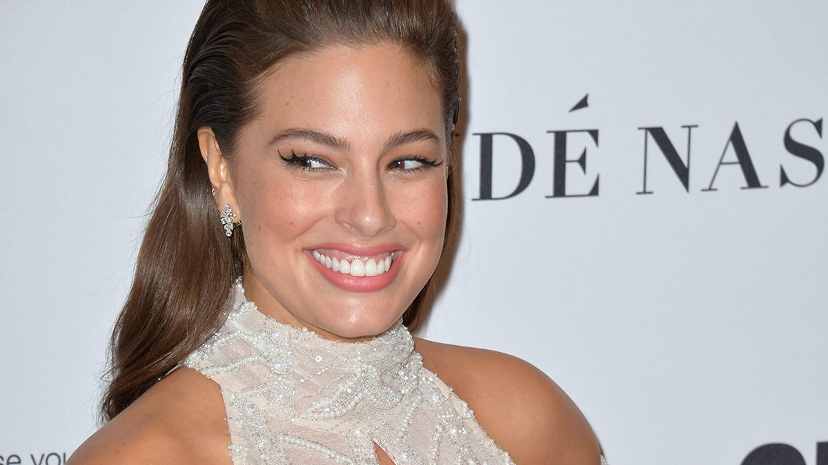 Ashley Graham's Body Confidence