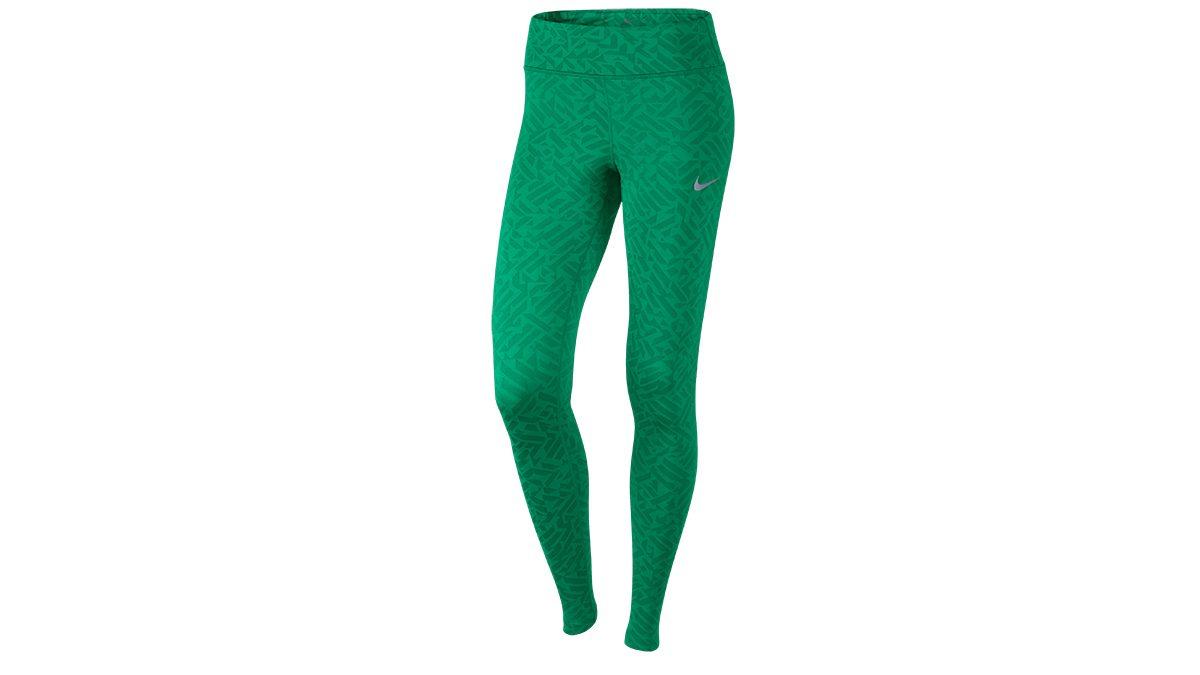 Best Workout leggings, nike green leggings