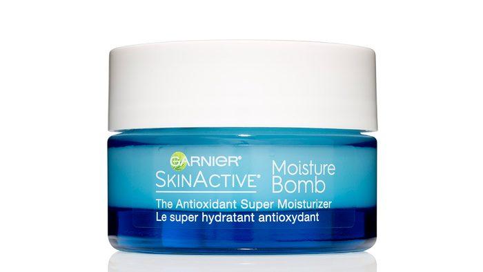 Skin Saver Garnier cream
