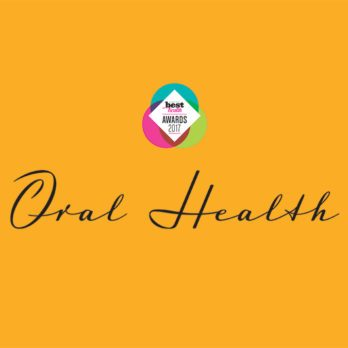 The 2017 Best Health Wellness Awards – Oral Health Products