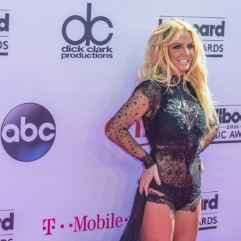 Why Britney Is Inspiring Us To Be Healthier, Fitter And To Eat Better