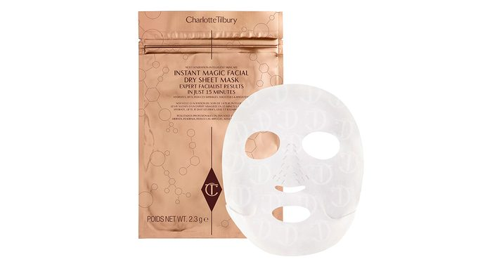 the charlotte tilbury dry mask