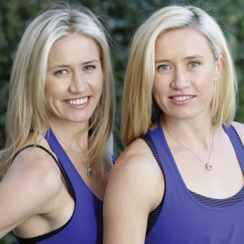 Beauty Inside And Out: The Healthy Lifestyle Of The Dr Roebuck's Twins