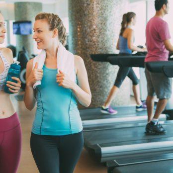 What's Your Exercise Prescription?