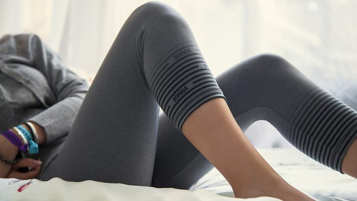 Fit Gift personalized leggings