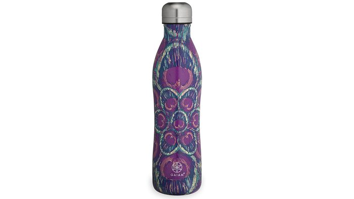 fit gift water bottle