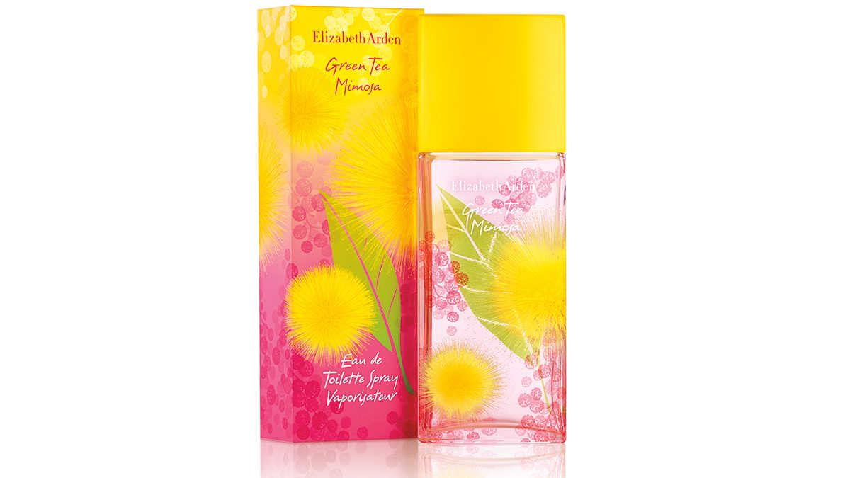 Fragrance personality sporty mom_perfume for mom