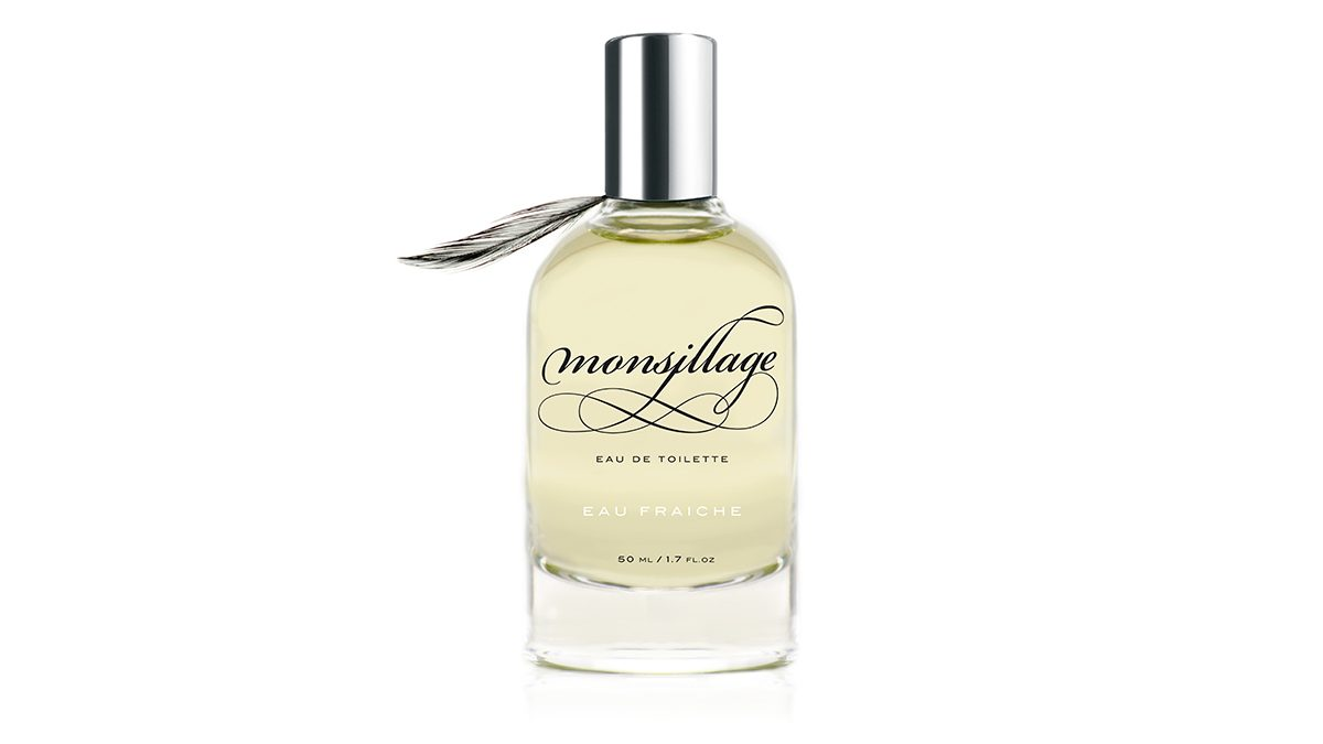 Fragrance personality outdoorsy_perfume for mom