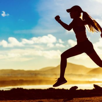 Can Exercise Replace Medication?