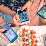 How Instagram Can Help You Lose Weight