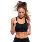The Sports Bra That Tracks Your Heart Rate