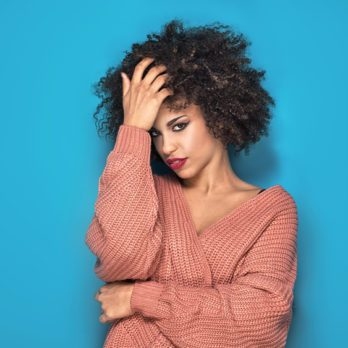 How To Love – Not Fight – Your Hair Texture