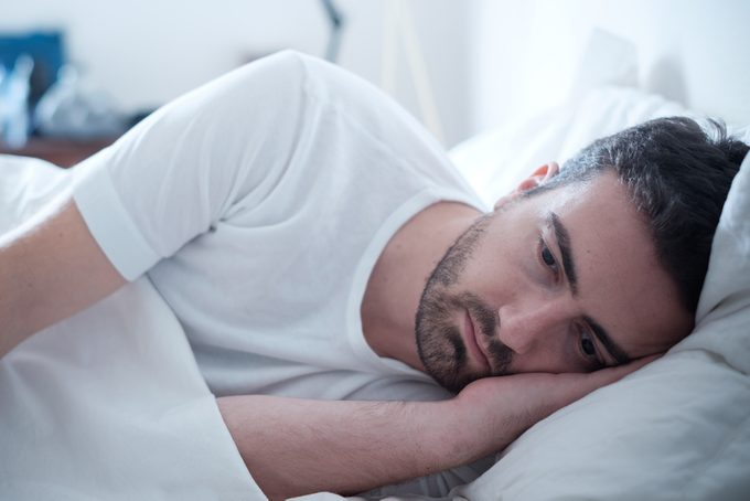 men's mental health issues