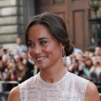 Pippa Middleton's Diet Before Her Wedding