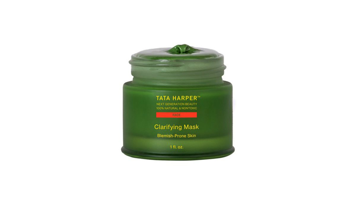 Skin Savers Tata Harper Clarifying Mask