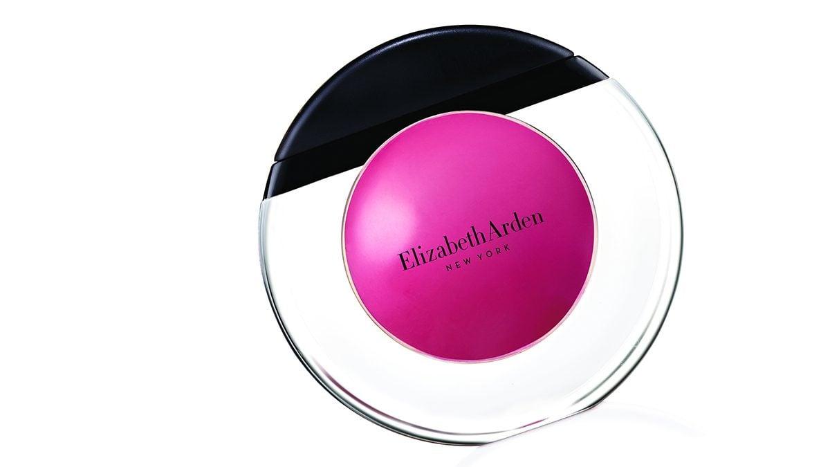 Spring 2017 lip colours, Elizabeth Arden lip and cheek