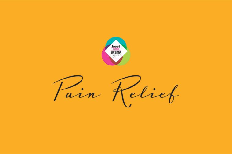 Best Pain Relief