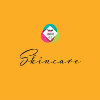 The 2017 Best Health Wellness Awards – Skin Care Products