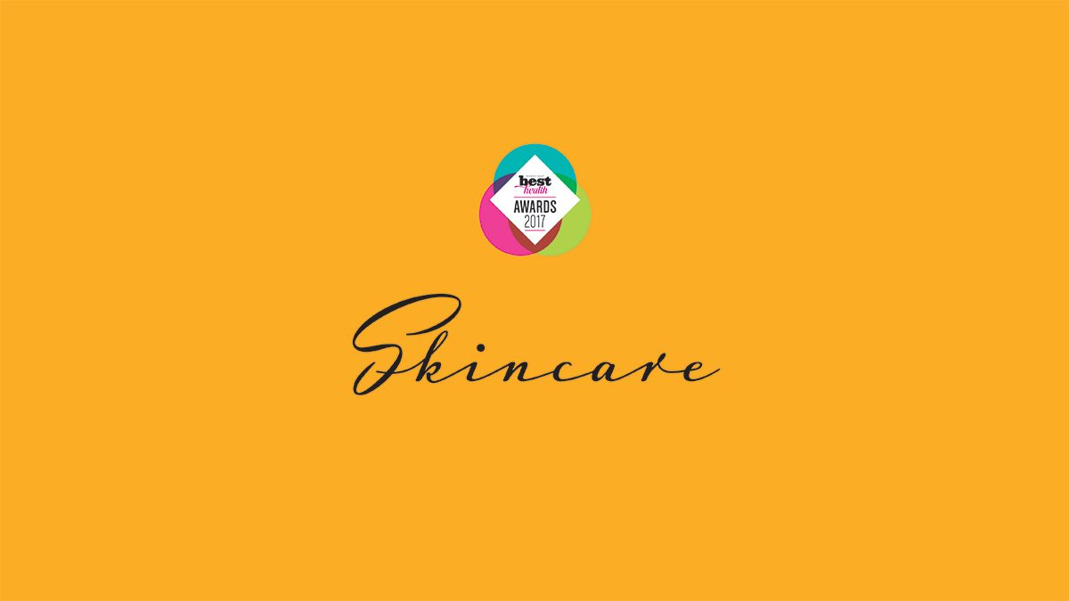 best skin health logo