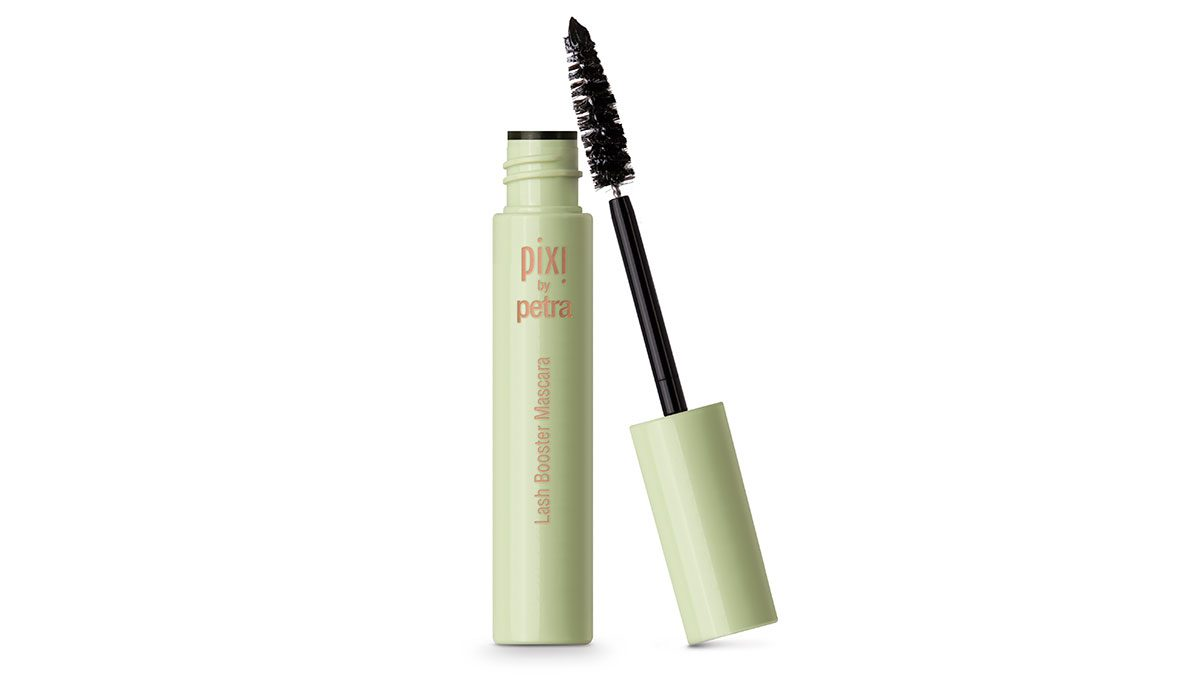 melt-proof makeup, piki waterproof mascara