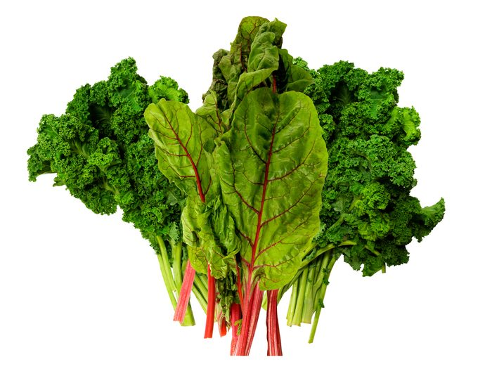 High-fibre and antioxidant-rich vegetables are best foods for your belly
