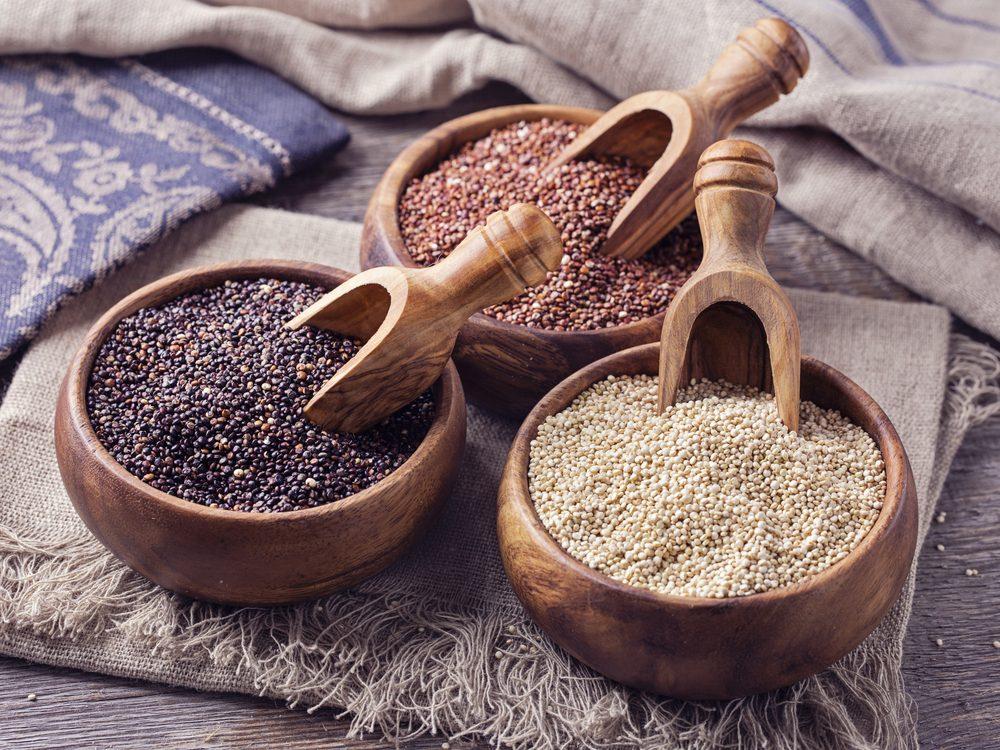 chenopodium quinoa rezepte