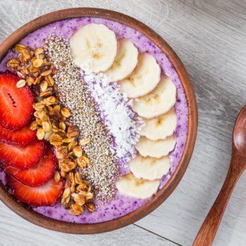10 Ways You Can Enjoy Greek Yogurt For Breakfast
