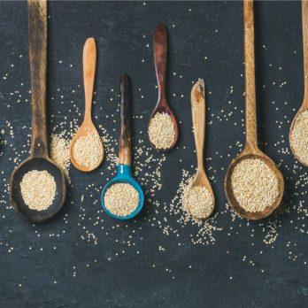 14 Quinoa (Pronounced keen-wha) Recipes