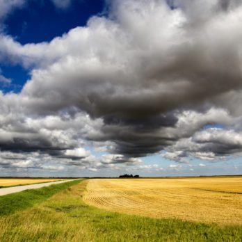 Little Holiday on The Prairie: What to Do In Saskatchewan